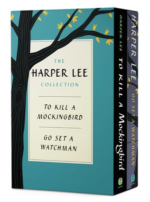 The Harper Lee Collection book image