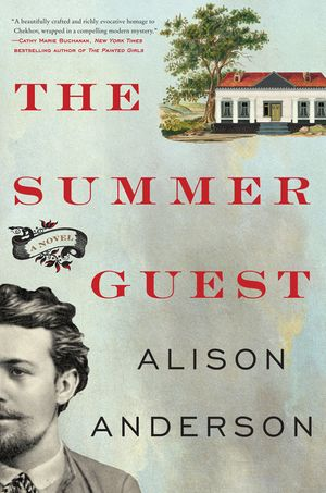 The Summer Guest book image