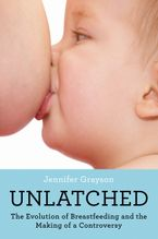 Unlatched Paperback  by Jennifer Grayson