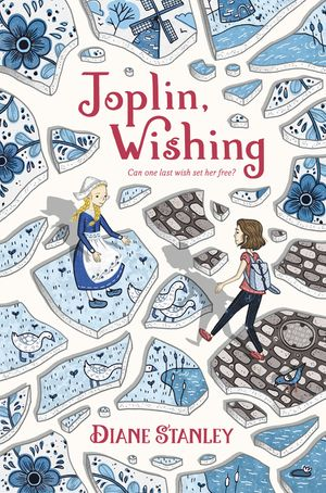 Joplin, Wishing book image