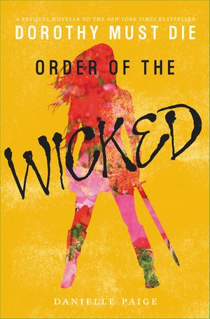 Order of the Wicked book image