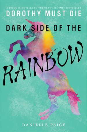 Dark Side of the Rainbow book image