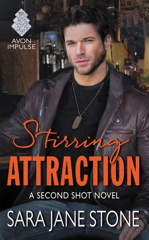 Stirring Attraction book image