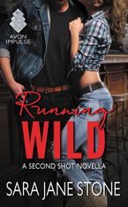 Running Wild eBook  by Sara Jane Stone