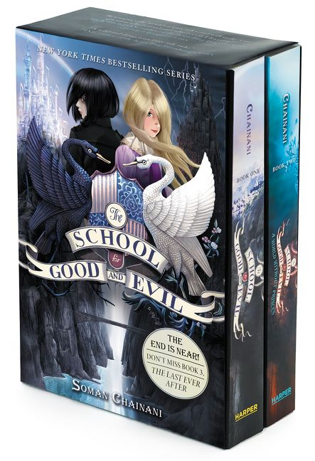 school for good and evil 3 epub to mobi