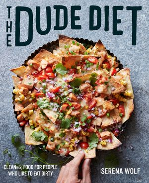The Dude Diet book image