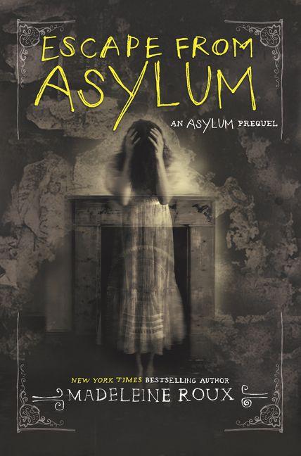 فرار از آسایشگاه روانی Escape From Asylum