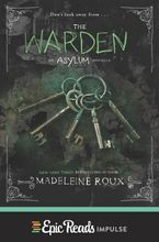 The Warden eBook  by Madeleine Roux