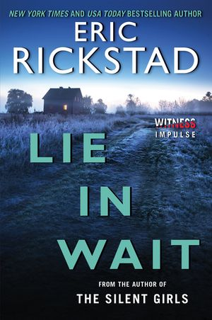 Lie In Wait book image