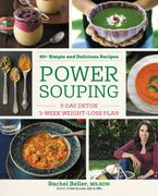 Power Souping Paperback  by Rachel Beller