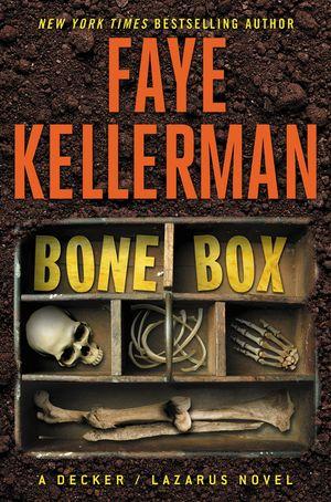 Bone Box book image