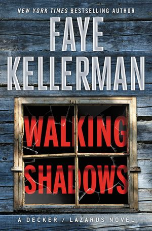 Walking Shadows book image