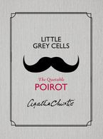 Little Grey Cells Hardcover  by Agatha Christie