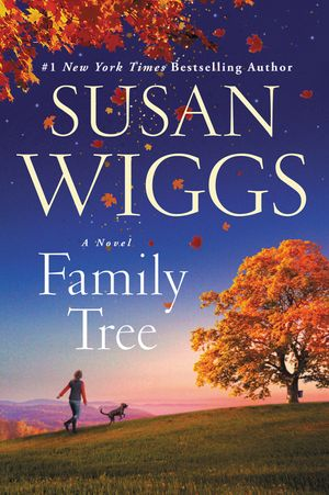 Family Tree book image