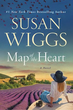 Map of the Heart book image