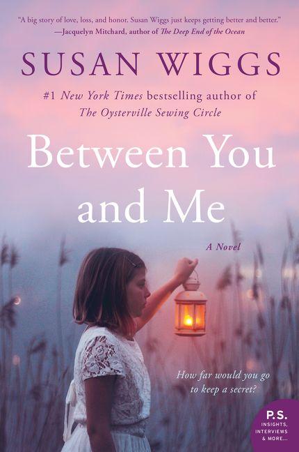 between you and me susan wiggs e book