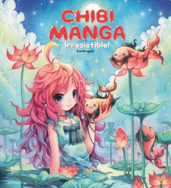 Chibi Manga - Eva Minguet - Paperback