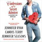Confessions of a Secret Admirer Downloadable audio file UBR by Jennifer Ryan
