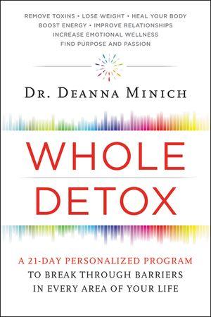 Whole Detox book image