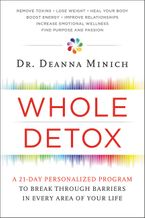 Whole Detox Paperback  by Deanna Minich