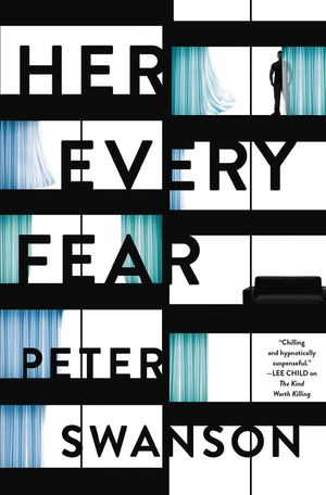 Her Every Fear book image