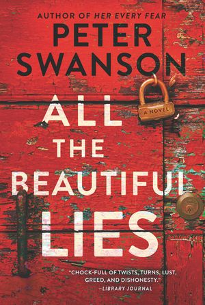 All the Beautiful Lies book image