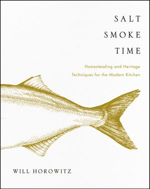 Salt Smoke Time book image