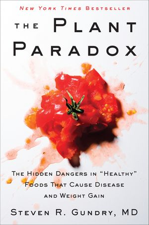 The Plant Paradox book image