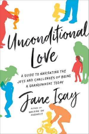 Unconditional Love book image