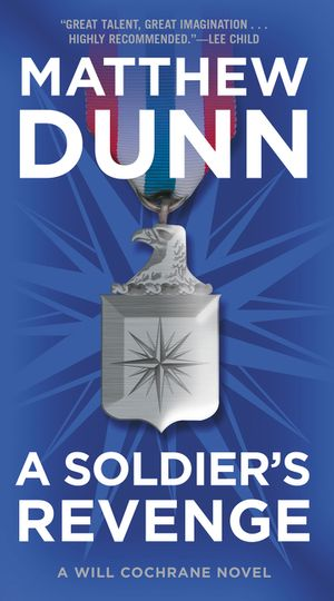 A Soldier's Revenge book image