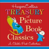 harpercollins-treasury-of-picture-book-classics
