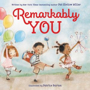 Remarkably You book image