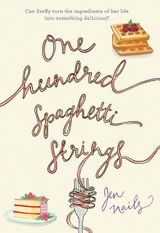 One Hundred Spaghetti Strings