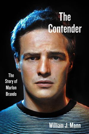 The Contender book image