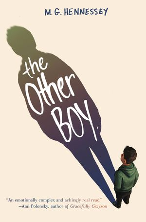 The Other Boy book image