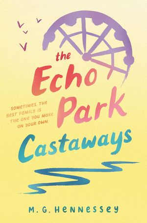 The Echo Park Castaways book image