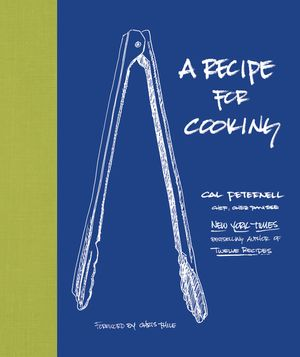 A Recipe for Cooking book image