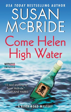 Come Helen High Water book image