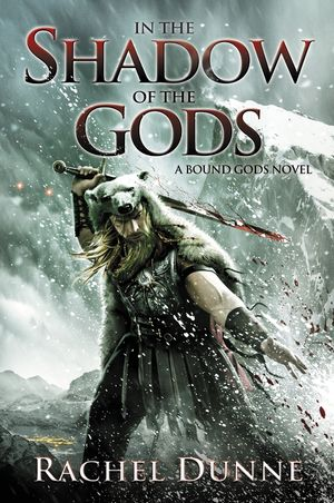 In the Shadow of the Gods book image