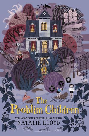The Problim Children book image