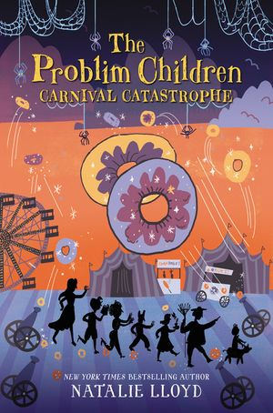 The Problim Children: Carnival Catastrophe book image