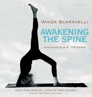 Awakening the Spine book image
