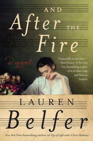 And After the Fire book image