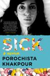 See Porochista Khakpour at KIRKUS/Cover Feature Interview