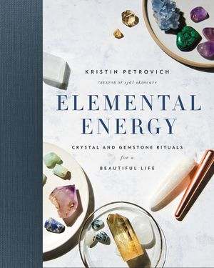 Elemental Energy book image