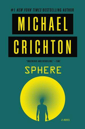 Sphere book image