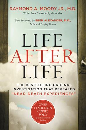 Life After Life book image