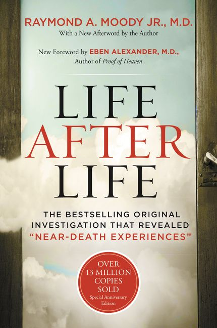 life after life raymond moody paperback