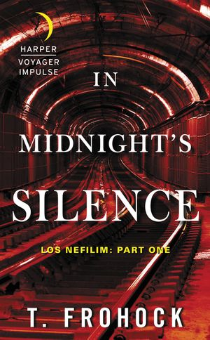 In Midnight's Silence book image
