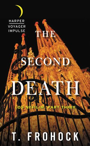 The Second Death book image